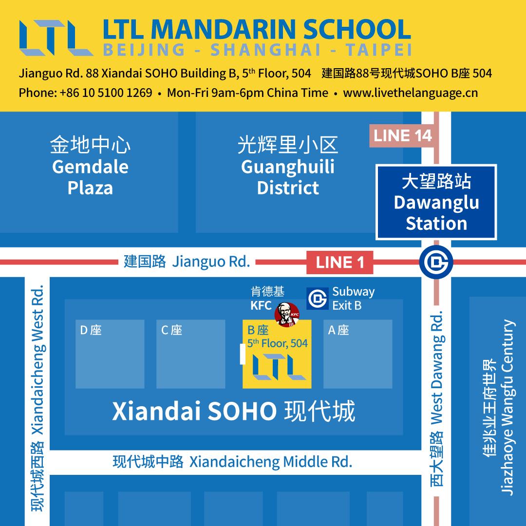 Kart LTL Beijing