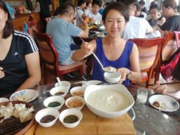 Traditional Chengde Cuisine