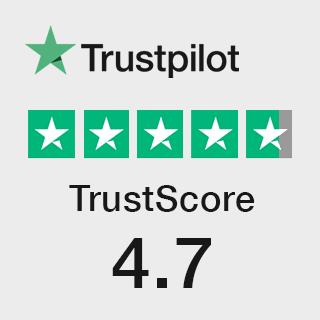 Trustpilot - LTL Mandarinskole