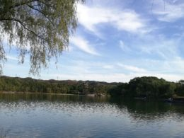 Uncovering the gems in Chengde