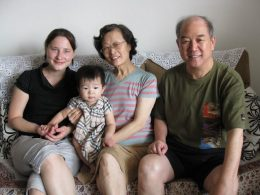 Chinese Homestay's in Beijing