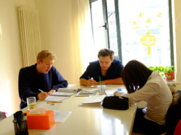 Studying Chinese with LTL Mandarin School