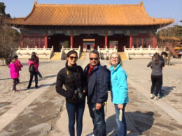 Day trip in Beijing