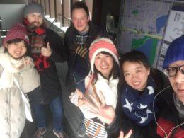 Staff and Teachers from LTL