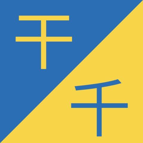 Lær kinesisk - Kinesiske Tegn